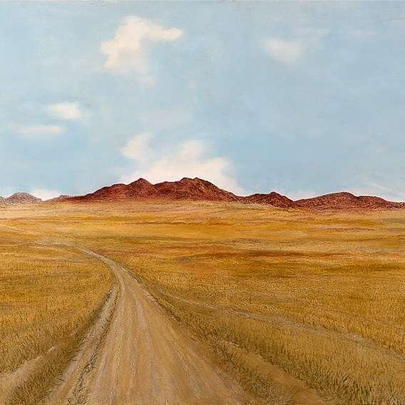 Ein Wenig Wüste